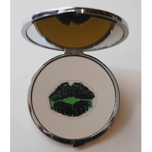 Joachim Biehler - Mini Kiss Green