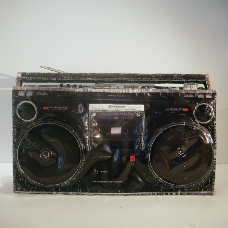 Cyril Le Van - Ghetto Blaster