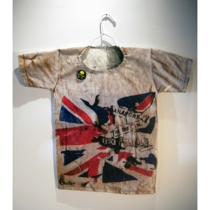 Cyril Le Van - T-shirt Sex Pistols