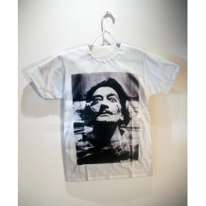 Cyril Le Van - T-shirt Dali