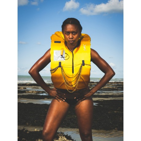 Nicolas Demeersman - Who deserves our lifejackets ? - YSL