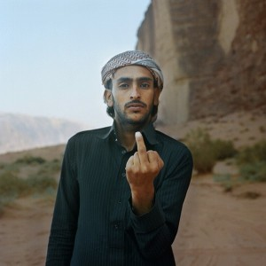 Nicolas Demeersman - The Touristic Guide - Wadirum Desert, Jordania 2012