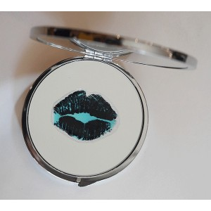 Joachim Biehler - Mini Kiss Blue