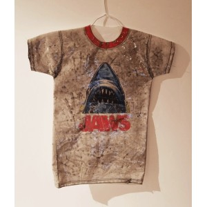 Cyril Le Van - T-Shirt Jaw's