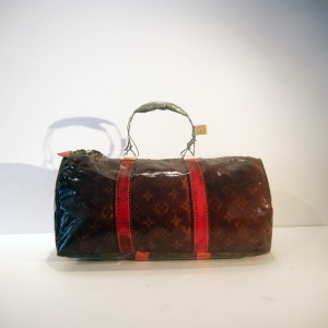 Cyril Le Van - Sac Vuitton