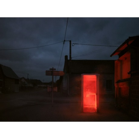 Nicolas Demeersman - Monstro Red I